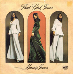 Marcie Jones - That Girl Jones - Complete LP
