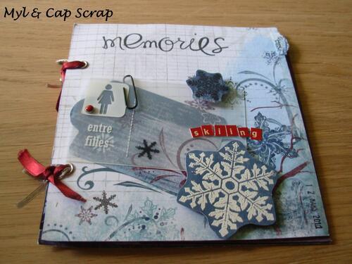 Caps : Memories entre filles