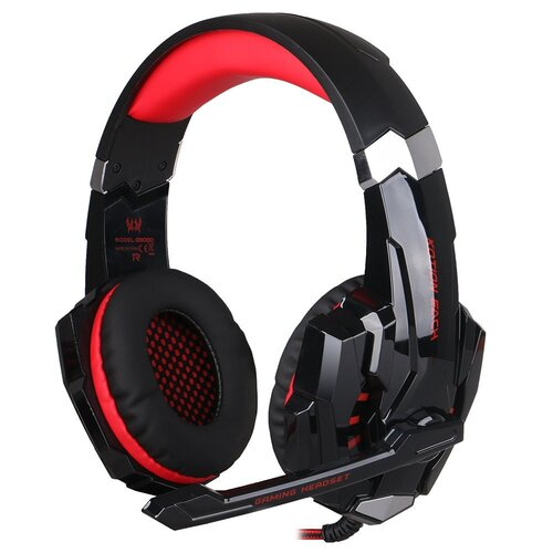 Casque gamer  filaire EasySMX G9000