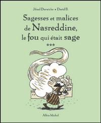 Humour de Nasreddin Hodja