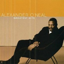 Alexander O' Neal - Greatest Hits - Complete CD