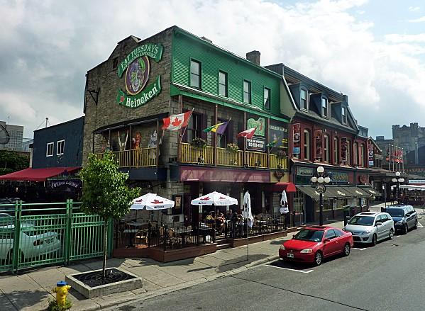 Ottawa fish market restaurant 2