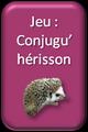 Conjugaison CE2