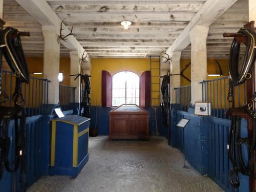 Le Musée du Veneur