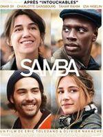 Samba, de Eric Toledano