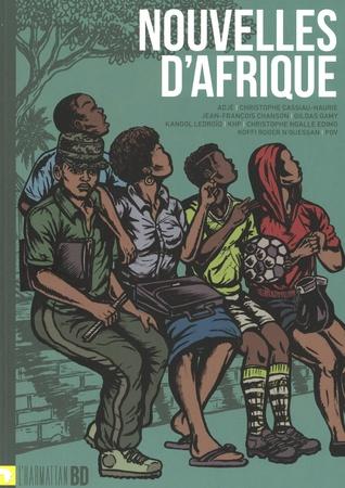 BD : Nouvelles d'Afrique