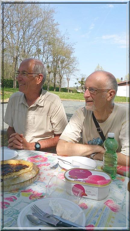 906 - Suite9 : -Notre Chemin vers St Jacques de Compostelle à travers ses anecdotes-