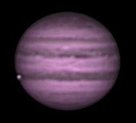 Jupiter, 2012-12-02