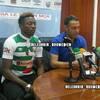 """Barnabas Nanen Imenger Jr  """"Nino""""  Barnabas Nenen Imenger Jr (Lobi Stars Nigéria) au MCA"""