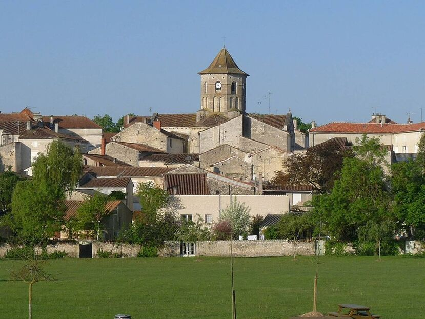 Rouillac (Charente)