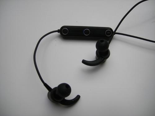 UZOU oreillettes Bluetooth 4.1