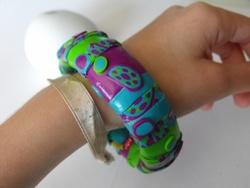 MON bracelet a moi de mon mien!