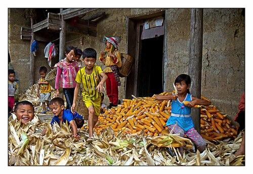 La symbolique des couleurs au Vietnam