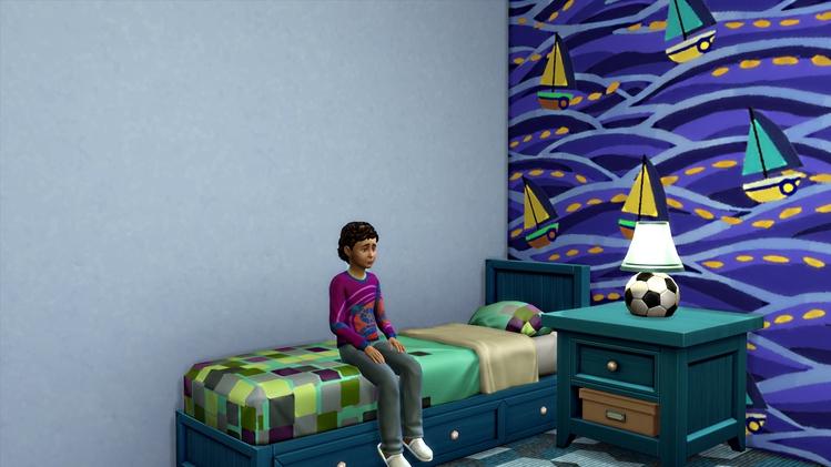 Epilogue 1 : Enzo et Céline