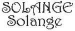 Dictons de la St Solange + grille prénom !