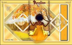 Variantes Rosaline