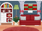 Ladybugs Room - Amajeto