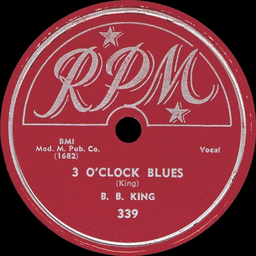 "B.B. King : CD "" B.B. King Story Vol. 1 : 1950-1952 "" SB Records DP 33 [ FR ]"