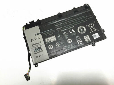DELL 271J9 YX81V Batterij