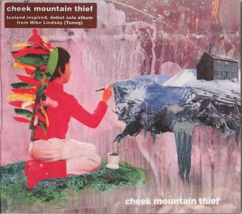 Interaction entre blogs: Father John Misty - Fear fun (2012) et Cheek Mountain Thief - ST (2012)