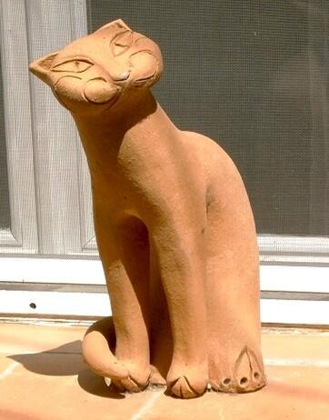 Les chats de Tulette