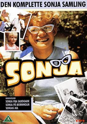 Sonja fra Saxogade. 1968–1969. 8 Episodes.