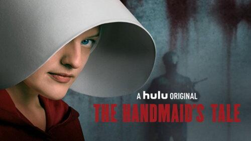 The Handmaid's Tale (la servante écarlate)