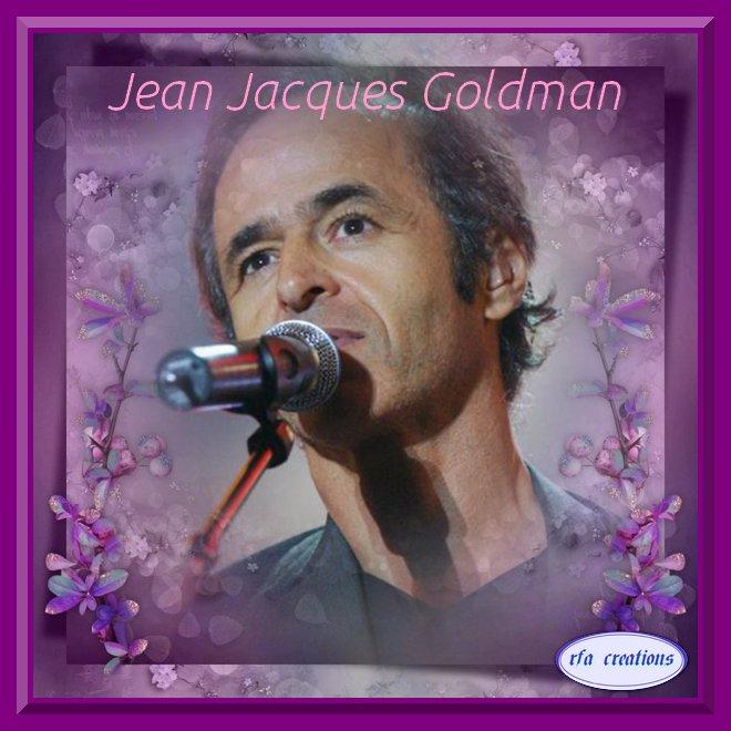 JEAN-JACQUES GOLDMAN - POUR CEUX ET CELLES QUI AIMENT, CADEAU!
