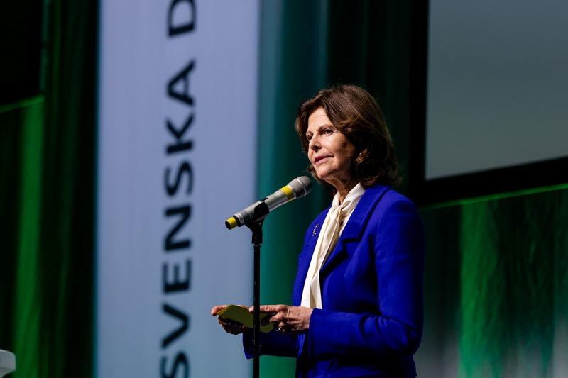 Svenska Demensdagarna.