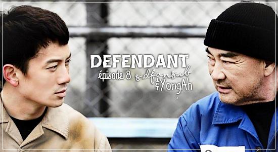 Missing 9 08 & Defendant 08