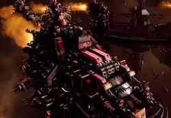 Battlefleet Gothic : Armada 2 sera disponible en janvier