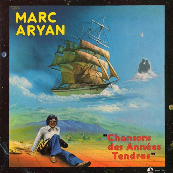 Un bout du parcours de Marc Aryan.