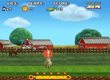 Uphil Farm