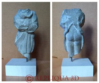 Sculpture Eternel Feminin - Arts et Sculpture: sculpteurs, artistes plasticiens