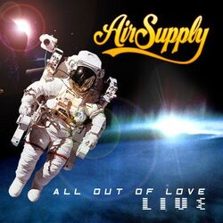 AIR SUPPLY - All Out of Love (1980)   (Pop)