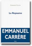 CARRÈRE Emmanuel
