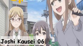 Joshi Kausei 06