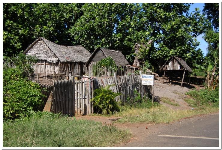 SUR LE ROUTE DE MANAKARA