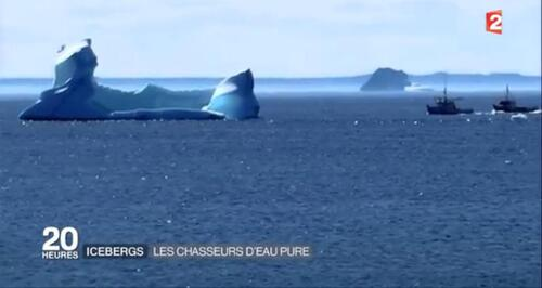 Arctique: La fonte des glaces s'accélère désormais (aussi) en hiver