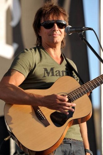 RICHIE SAMBORA - june 25, 2012
