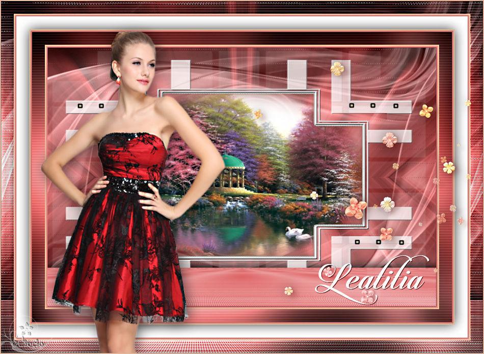 Leatitia