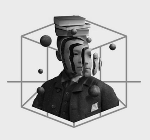➤ Un peu d'art #5 - Constantinos Chaidalis