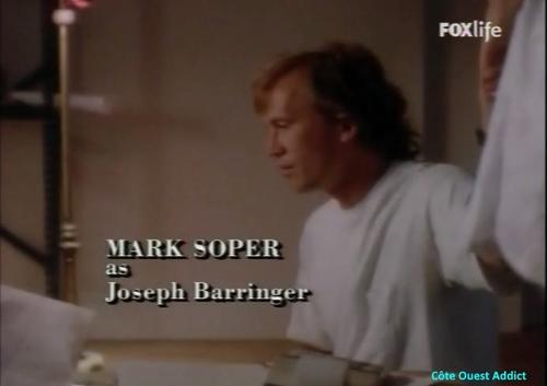 Mark Soper.