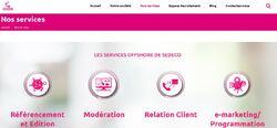 SEDECO : de nombreux services à externaliser chez ce professionnel !