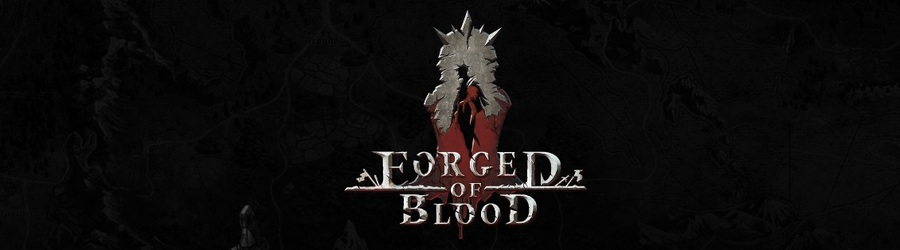 VIDEO : Forged of Blood, preview de gameplay, partie 1*
