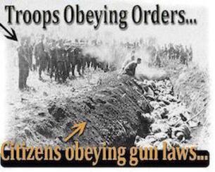 Des armes... des faits !