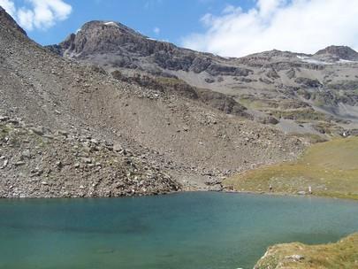 Lac du Pys