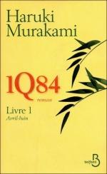 1Q84, Haruki MURAKAMI