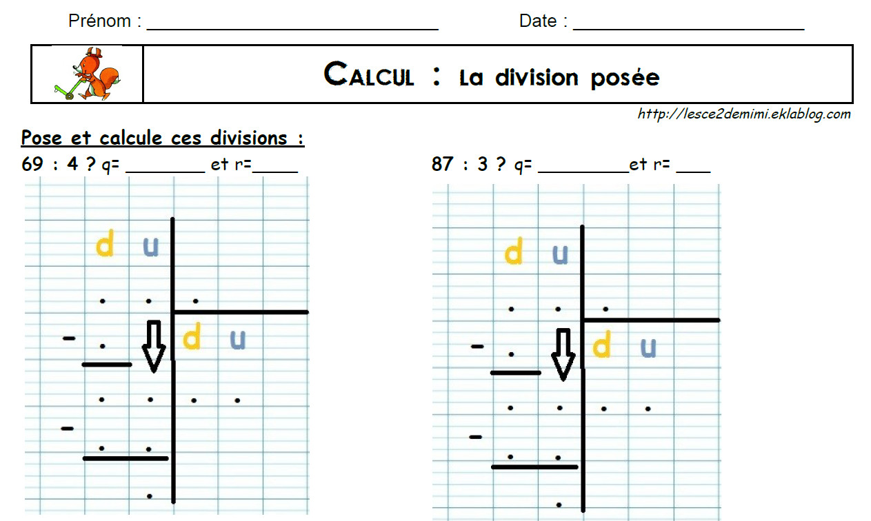 Multiplication valuation multiplication pos e ce2 for Exercice multiplication ce2