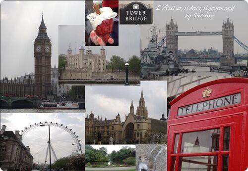 London Bridge...